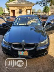 BMW 328i 2009 Black | Cars for sale in Abuja (FCT) State, Gwarinpa