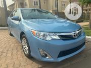 Toyota Camry 2013 Blue | Cars for sale in Abuja (FCT) State, Central Business District