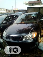Toyota Corolla 2005 LE Black | Cars for sale in Anambra State, Onitsha