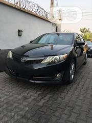 Toyota Camry 2013 Black | Cars for sale in Lagos State, Lekki Phase 1
