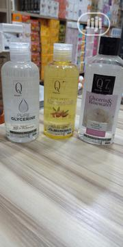 Q7 Paris Glycerin Water | Skin Care for sale in Lagos State, Lagos Island
