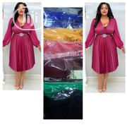 Nice Printing Gown | Clothing for sale in Lagos State, Surulere