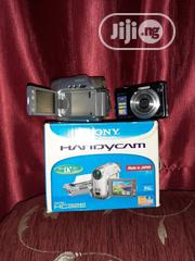 Sony Video Camera   Photo & Video Cameras for sale in Abia State, Osisioma Ngwa