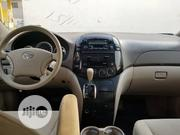 Toyota Sienna 2005 LE AWD Gold | Cars for sale in Lagos State, Ikeja