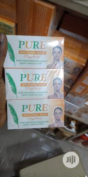 Pure Whitening Soap | Bath & Body for sale in Lagos State, Lagos Island