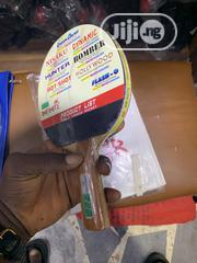 Table Tennis Racket (Infinite) | Sports Equipment for sale in Abuja (FCT) State, Lokogoma