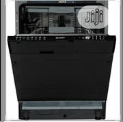 Sharp Integrated Built In Dish Washer | Home Appliances for sale in Lagos State, Ojo
