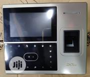 UFACE800 IFACE990 Face Recognition Time Attendance And Access Control | Computer Accessories  for sale in Lagos State, Ikeja