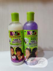 Kids Organic Olive Oil Shampoo Et Conditioner   Baby & Child Care for sale in Lagos State, Ajah