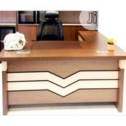 Quality Executive Office Table | Furniture for sale in Lagos State