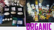 Organic Raw Materials, Serums,Powders,Clays, Oils ,Tube Creams Etc | Skin Care for sale in Lagos State, Mushin