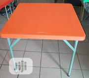 Higher Quality 4seaters Squared Multipurpose Table | Furniture for sale in Lagos State, Ojo