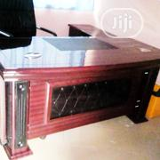 Classic & Unique Executive Office Table | Furniture for sale in Lagos State, Lagos Mainland
