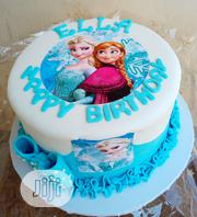 Character Cake for Children | Party, Catering & Event Services for sale in Kaduna State, Igabi