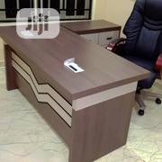 Top Notch Executive Office Table | Furniture for sale in Lagos State, Lagos Mainland