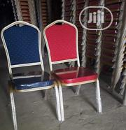Big Size Surpass Banquet Chairs With Iron At Back | Furniture for sale in Lagos State, Ojo