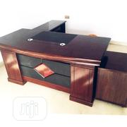 Sublime Executive Office Table   Furniture for sale in Lagos State