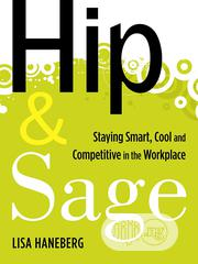 Hip And Sage By Lisa Haneberg | Books & Games for sale in Lagos State, Ikeja