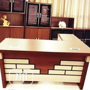 Durable Executive Office Table   Furniture for sale in Lagos State