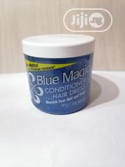 Blue Magic Hair Conditioning Cream | Hair Beauty for sale in Lagos State, Ajah