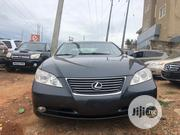 Lexus ES 2007 Black | Cars for sale in Oyo State, Oyo