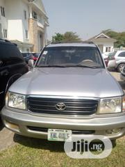Toyota Land Cruiser 2003   Cars for sale in Abuja (FCT) State, Central Business District