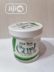 Aloe Vera Curl Activator | Hair Beauty for sale in Lagos State, Ajah