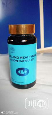 Vision Vital Good For Any Eyes Problem | Vitamins & Supplements for sale in Osun State, Ife