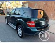 Mercedes-Benz M Class 2007 Green | Cars for sale in Oyo State, Oyo