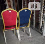 Standard SURPASS Medium Banquet Chairs With Back Pockets | Furniture for sale in Lagos State, Ojo