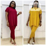 Classic Up and Down Trouser | Clothing for sale in Lagos State, Surulere