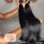 16 Inches Double Drawn   Hair Beauty for sale in Edo State, Okada