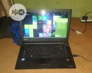 Laptop Toshiba NB505 Mini 2GB Intel Celeron HDD 32GB | Laptops & Computers for sale in Lagos State, Lagos Mainland