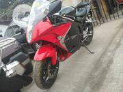 Hyosung GT650R 2014 Red | Motorcycles & Scooters for sale in Lagos State, Lagos Mainland
