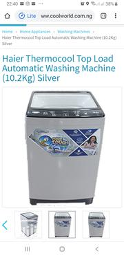 Haier Thermocool 10.2kg | Home Appliances for sale in Lagos State, Surulere