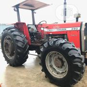 Tractor Hire | Heavy Equipment for sale in Lagos State, Ikorodu