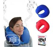 Vibrating Neck Massage Pillow | Massagers for sale in Lagos State, Lagos Island