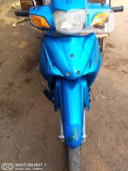 Haojue HJ110-5 2016 Gray | Motorcycles & Scooters for sale in Oyo State, Ido