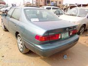 Toyota Camry 2001 Blue | Cars for sale in Lagos State, Oshodi-Isolo