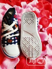 Iace -up Boys And Girls Pre-walker Sneakers | Children's Shoes for sale in Lagos State, Ajah
