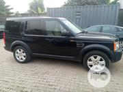 Land Rover LR3 2006 Black | Cars for sale in Lagos State, Yaba