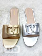 Nice Beautiful Flat Slippers | Shoes for sale in Lagos State, Surulere
