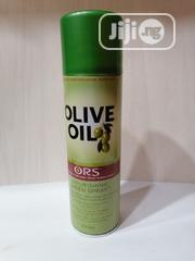 Olive Oil Sheen Spray | Hair Beauty for sale in Lagos State, Ajah