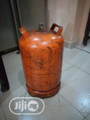 Gas Cylinder 12.5kg | Kitchen Appliances for sale in Lagos State, Oshodi-Isolo