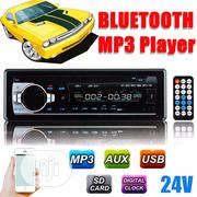 Car Radio SD/USB Aux Input FM Stereo MP3 Player | Audio & Music Equipment for sale in Lagos State, Ikeja