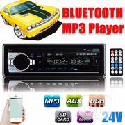 Wireless Remote Control Car MP3 Bluetooth Player   Audio & Music Equipment for sale in Lagos State, Ikoyi