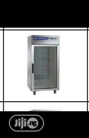 Modular Single Glass Door S/S Refrigerated Cabinet (Made In Italy)   Furniture for sale in Lagos State, Ikeja