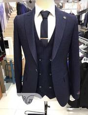 Original Made in Turkey 3-Piece Suits | Clothing for sale in Lagos State, Lagos Island
