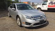 Ford Fusion 2011 Silver | Cars for sale in Lagos State, Lekki Phase 1