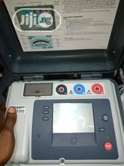 Megger Mit510/2 5kv Insulation Tester | Measuring & Layout Tools for sale in Lagos State, Amuwo-Odofin